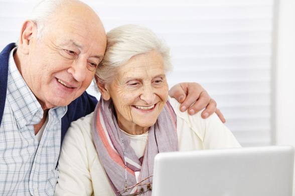 tech support for seniorcitizen