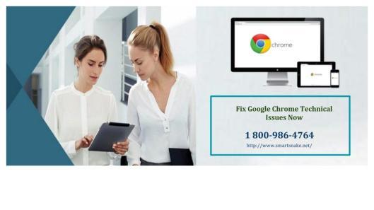 Google Chrome support