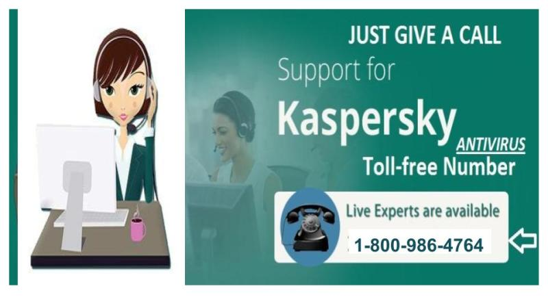 kaspersky support number