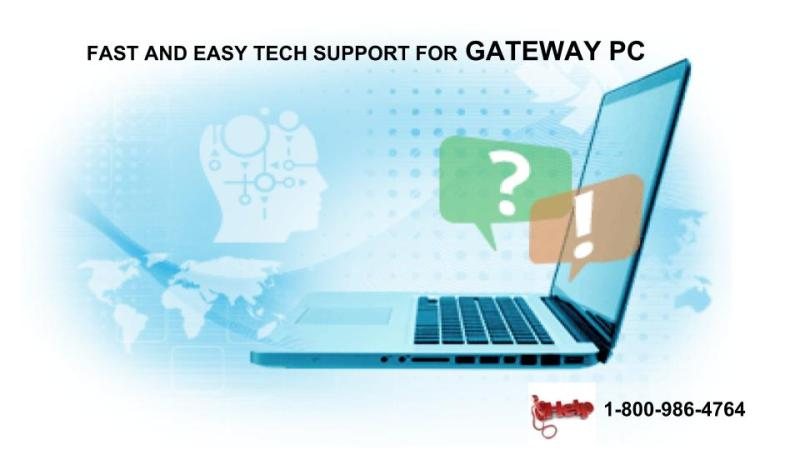 Gateway PC Support